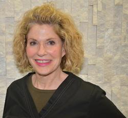 Leslie Binder