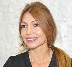 Elana Sahagun