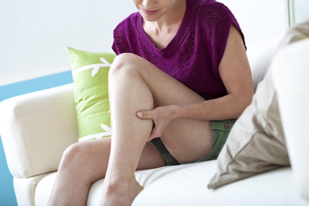leg pain varicose veins