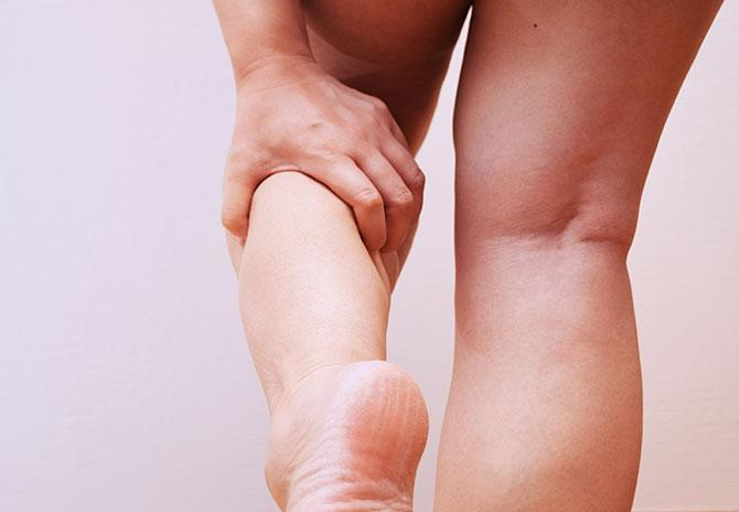 vein pain in your legs
